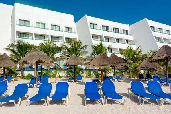 Flamingo Cancun Resort Flamingo Cancun All Inclusive Resort - Cancun all inclusive family resorts