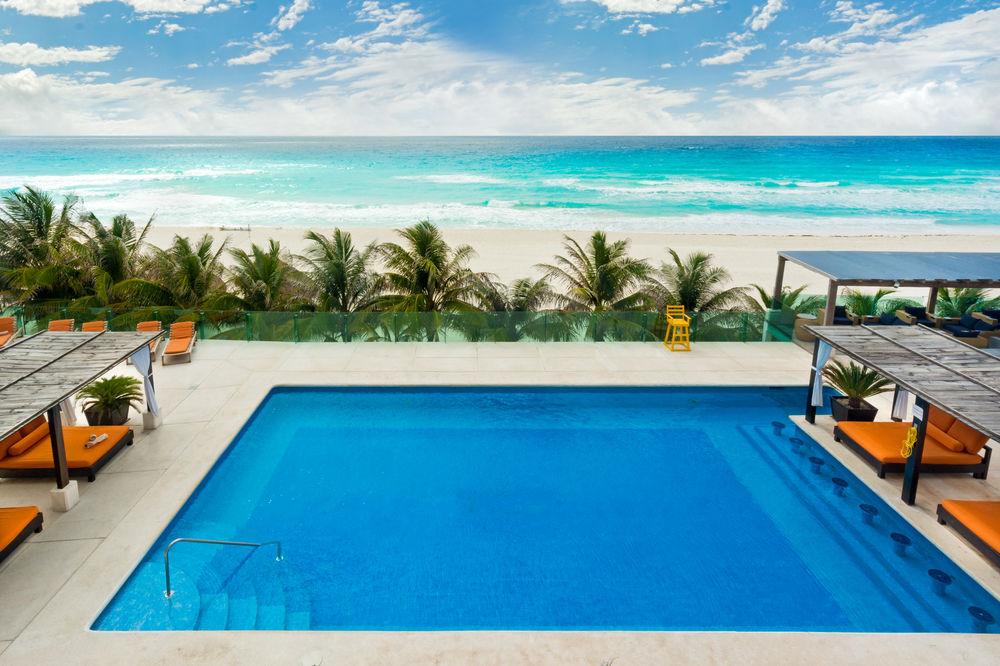 Flamingo Cancun Resort All Inclusive Mexico